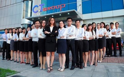 Tập đoàn C.T Group khởi kiện chuyên viên truyền thông, đòi bồi thường 30 tỷ đồng