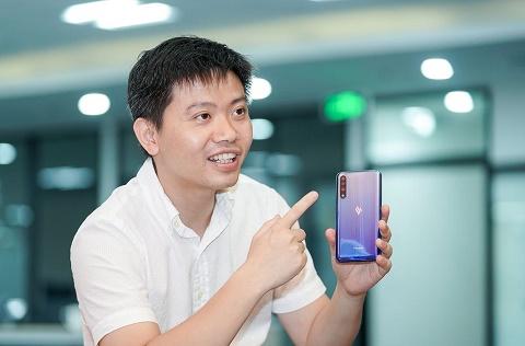 Sếp Vsmart hé lộ chiến lược phát triển smartphone 'Made in Vietnam' 100%