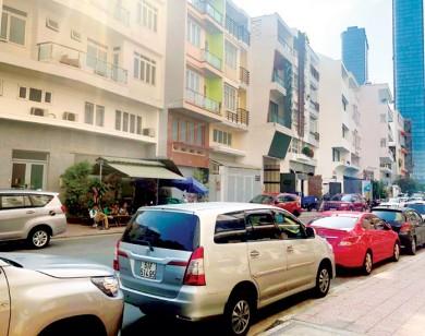 TP Hồ Chí Minh: Đầu tư căn hộ mini cho thuê âm thầm lan rộng