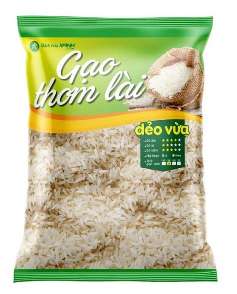 Chỉ một thay đổi trong cách bán gạo, Bách hóa Xanh đã cho thấy cách họ hiểu và chinh phục khách hàng từ những chi tiết nhỏ