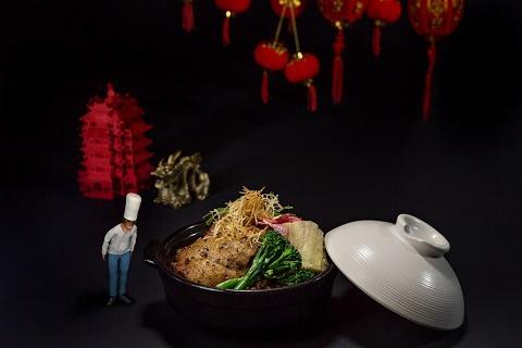 Park Hyatt Saigon ra mắt trải nghiệm Le Petit Chef lần đầu tiên tại Việt Nam