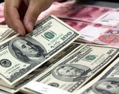Tỷ giá USD hôm nay 3/9: Đồng USD tăng mạnh