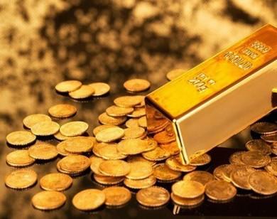Giá vàng hôm nay 3/9/2019: Vàng quay đầu giảm nhẹ