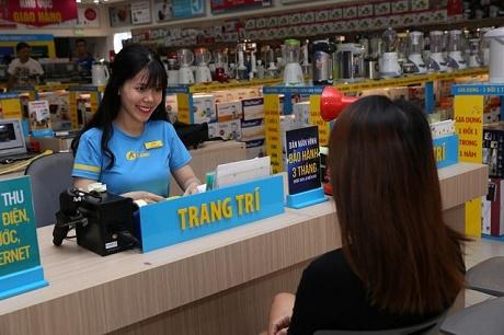 Vượt AEON Mall tại thị trường ASEAN, Thế Giới Di Động vào Top 8 nhà bán lẻ tốt nhất khu vực