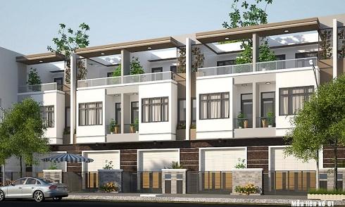 Hodeco khởi công Khu nhà ở Hải Đăng - The Light City (giai đoạn 1 với 27 ha)