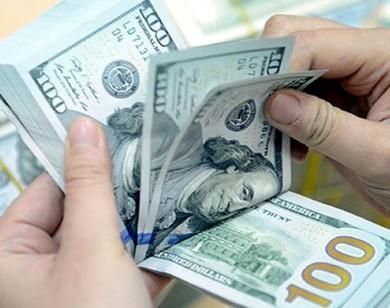 Tỷ giá USD hôm nay 6/9: USD tiếp tục giảm