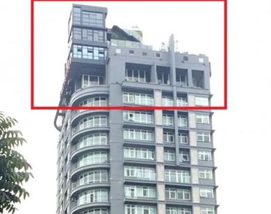 TP Hồ Chí Minh: Thiếu dứt khoát trong xử lý các dự án bất động sản xây trái phép?