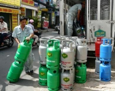 Giá gas bất ngờ tăng mạnh từ ngày 1/10