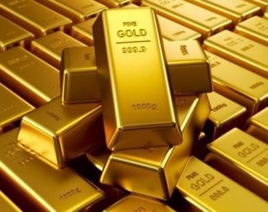 Giá vàng hôm nay 7/10/2019: Vàng tăng nhẹ phiên đầu tuần
