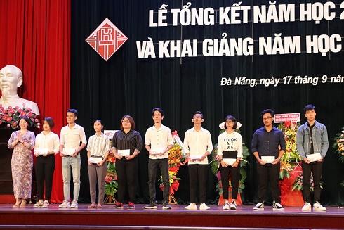 AkzoNobel tài trợ học bổng thường niên nhằm nuôi dưỡng tài năng cho lĩnh vực kiến trúc ở Việt Nam