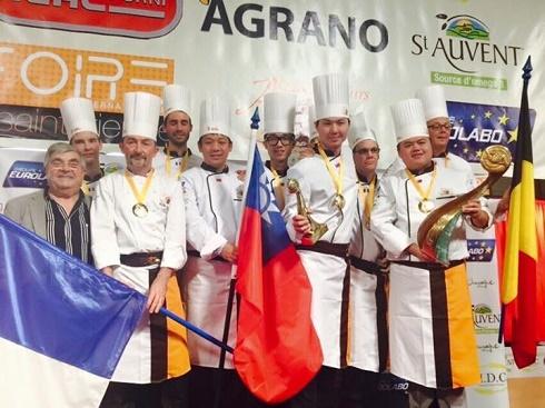 TP.HCM: Sắp diễn ra triển lãm thiết bị làm bánh chuyên nghiệp đầu tiên tại Việt Nam