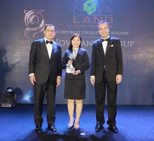 Enterprise Asia tổ chức giải thưởng Kinh doanh xuất sắc Châu Á 2019, vinh danh 26 Doanh nghiệp, Doanh nhân Việt Nam xuất sắc