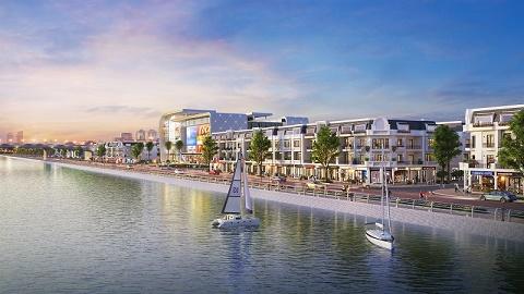"""Tây Nam Bộ: """"vùng đất mới"""" hút dòng tiền đầu tư bất động sản"""