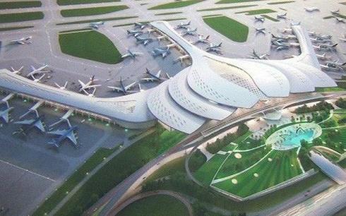 """Chủ tịch IPPG - Johnathan Hạnh Nguyễn: """"Sân bay Long Thành không đơn thuần chỉ là kinh doanh thương mại!"""""""